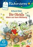 Die Olchis. Allein auf dem Müllberg (eBook, ePUB)