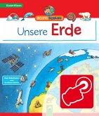 Richtig schlau! Unsere Erde (eBook, ePUB)