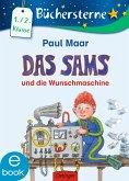 Das Sams und die Wunschmaschine (eBook, ePUB)