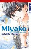 Miyako - Auf den Schwingen der Zeit: Satellite Stories (eBook, ePUB)