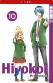 Hiyokoi 10 (eBook, ePUB)