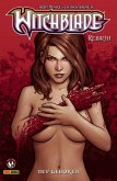Witchblade - Rebirth, Band 4 - Neu geboren (eBook, ePUB)
