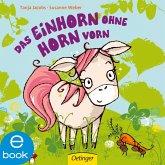Das Einhorn ohne Horn vorn (eBook, ePUB)