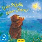 Gute Nacht, kleiner Stern! (eBook, ePUB)