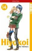 Hiyokoi 14 (eBook, ePUB)