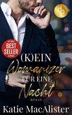 (K)ein Womanizer für eine Nacht (eBook, ePUB)