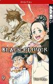 Black Clover 09: Der stärkste Orden (eBook, ePUB)