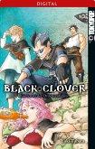 Black Clover 07: Konferenz der Ordensanführer (eBook, ePUB)