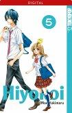 Hiyokoi 05 (eBook, ePUB)