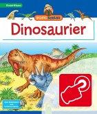 Richtig schlau! Dinosaurier (eBook, ePUB)