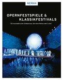 Opernfestspiele & Klassikfestivals (eBook, ePUB)