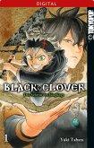 Black Clover 01: Der Schwur des Jünglings (eBook, ePUB)