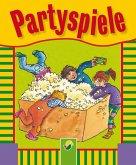 Partyspiele (eBook, ePUB)