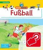 Richtig schlau! Fußball (eBook, ePUB)