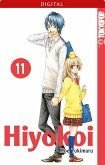 Hiyokoi 11 (eBook, ePUB)