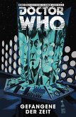 Doctor Who - Gefangene der Zeit, Band 1 (eBook, ePUB)
