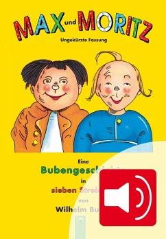 Max und Moritz (eBook, ePUB) - Busch, Wilhelm