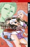 Black Clover 03: Audienz in der Hauptstadt (eBook, ePUB)