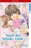 Nach der Schule: Liebe 05 (eBook, ePUB)