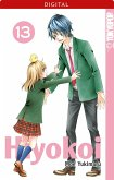 Hiyokoi 13 (eBook, ePUB)