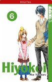Hiyokoi 06 (eBook, ePUB)