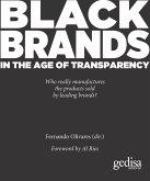 Black Brands (eBook, ePUB)