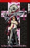 Death Note 01 (eBook, ePUB)