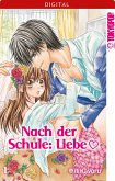 Nach der Schule: Liebe 01 (eBook, ePUB)