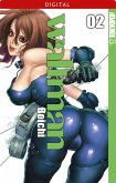 Wallman 02 (eBook, ePUB)
