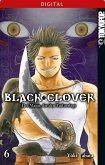Black Clover 06: Der Mann, der den Tod zerlegt (eBook, ePUB)