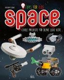 TIPPS FÜR KIDS: Space (eBook, ePUB)