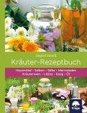 Kräuter-Rezeptbuch (eBook, ePUB)