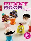 Funny Eggs (eBook, ePUB)