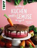Kuchen trifft Gemüse (eBook, ePUB)
