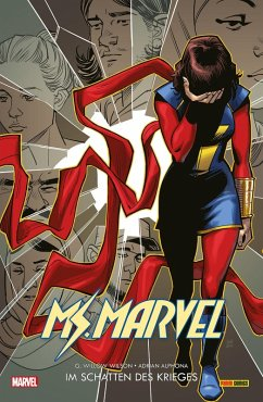 Ms. Marvel (2016) 2 - Im Schatten des Krieges