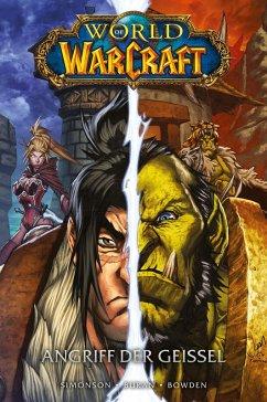 World of Warcraft Graphic Novel, Band 3 - Angriff der Geißel (eBook, ePUB) - Simonson, Walter