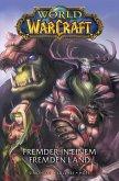 World of Warcraft Graphic Novel, Band 1 - Fremder in einem fremden Land (eBook, ePUB)
