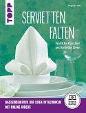 Servietten falten (eBook, ePUB)