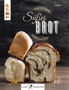 Law of Baking - Süßes Brot (eBook, ePUB) - Buch, Kevin