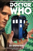 Doctor Who Staffel 11, Band 2 - Zu Diensten! (eBook, ePUB)