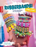Rubberbands! ohne Loom (eBook, ePUB)