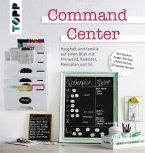 Command Center. Haushalt und Familie auf einen Blick mit Pinnwand, Kalender, Menüplan und Co. (eBook, ePUB)