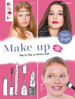 Make up (eBook, ePUB) - Diekmann, Jutta