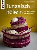 Tunesisch Häkeln (eBook, ePUB)