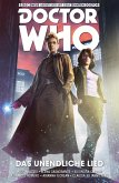 Doctor Who Staffel 10, Band 4 - Das unendliche Lied (eBook, ePUB)