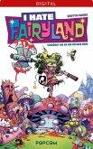 I hate Fairyland 01: Verrückt bis an ihr seliges Ende (eBook, ePUB)