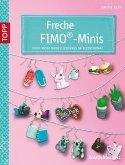 Freche Fimo®-Minis (eBook, ePUB)
