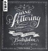 Handlettering (eBook, ePUB)