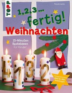 1,2,3, fertig ... Weihnachten