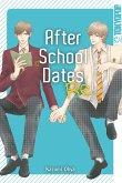 After School Dates Re. (eBook, ePUB)